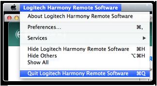 logitech harmony telus remote setup instructions