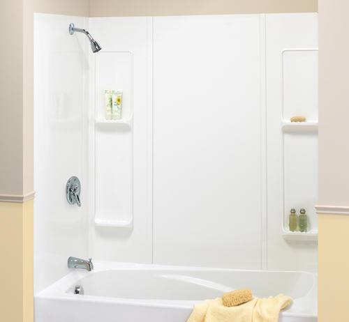 maax shower installation instructions pdf