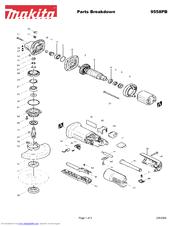makita power drill instructions