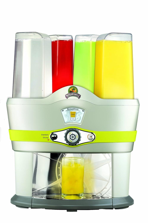 margaritaville frozen concoction blender instructions