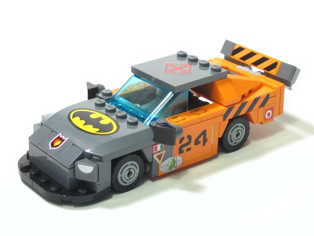 mattel 2000 car track instructions