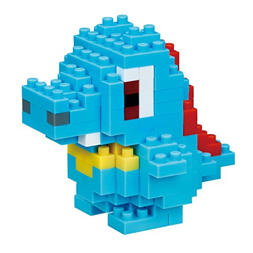 mega construx squirtle instructions