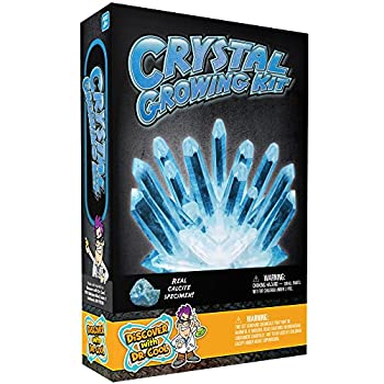 national geographic crystal growing kit instruction manual pdf