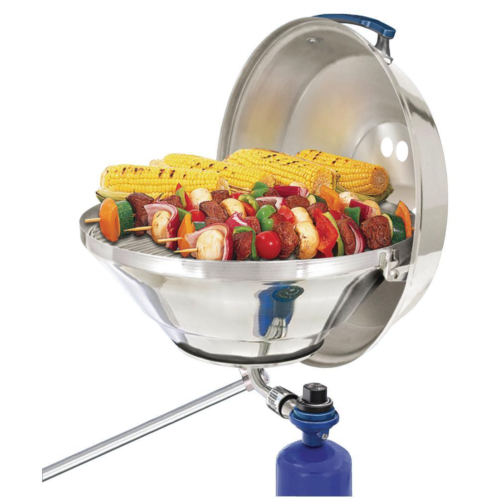 nexgrill 4 burner instructions for grilling
