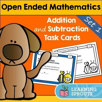 open-ended and parallel learning tasks for instruction
