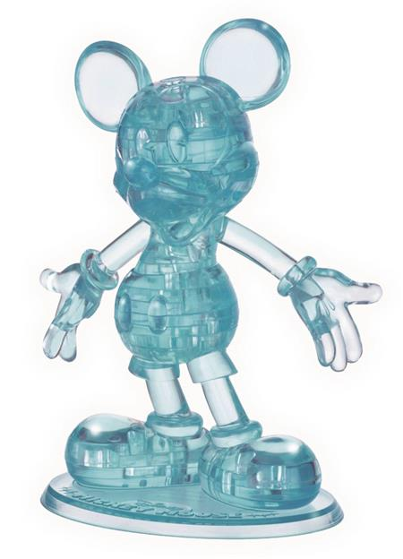 original 3d crystal puzzle winnie the pooh instructions