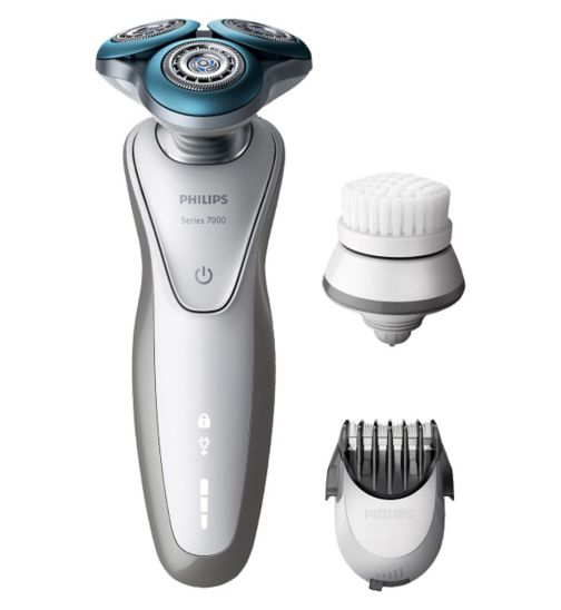 philips series 7000 beard trimmer instructions