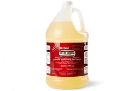 powder drain cleaner instructions amount