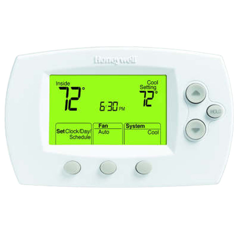 pro 1 thermostat instructions