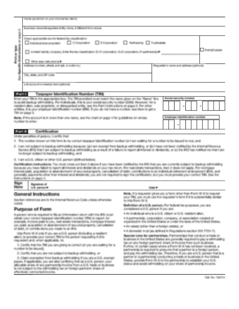 sba personal financial statement instructions