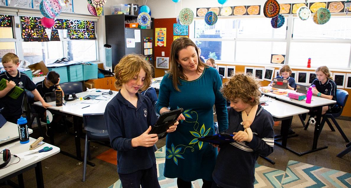 secondary instruction science fair