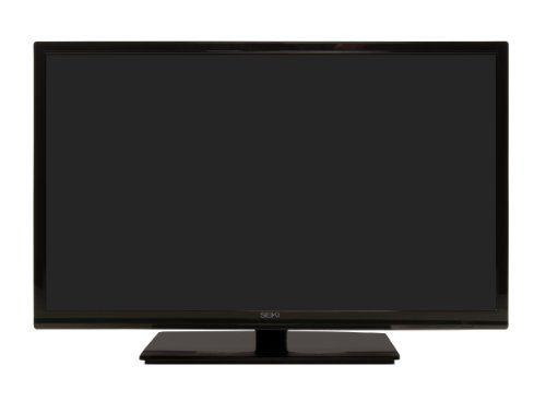 seiki 32 inch smart tv instructions
