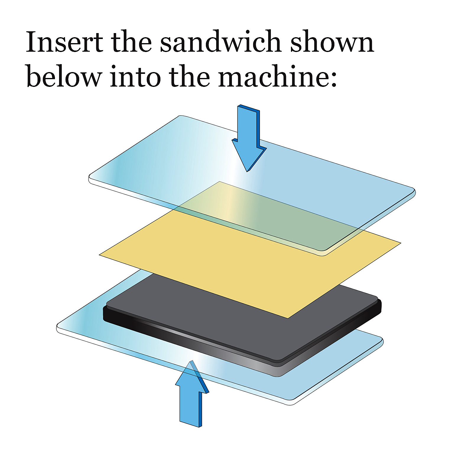 sizzix die cutting machine instructions