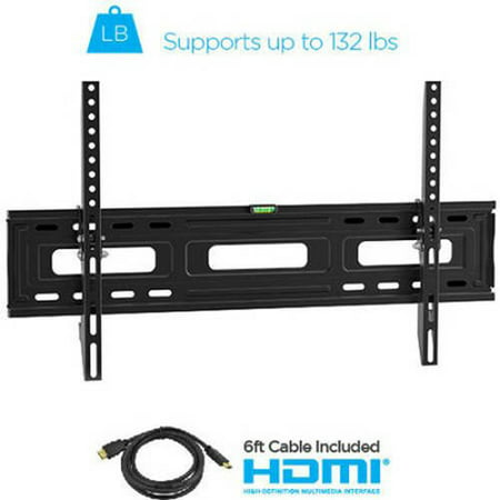 tilting tv wall mount onn instructions