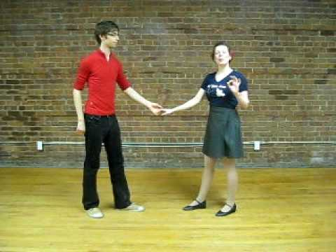 tootsie roll dance instruction