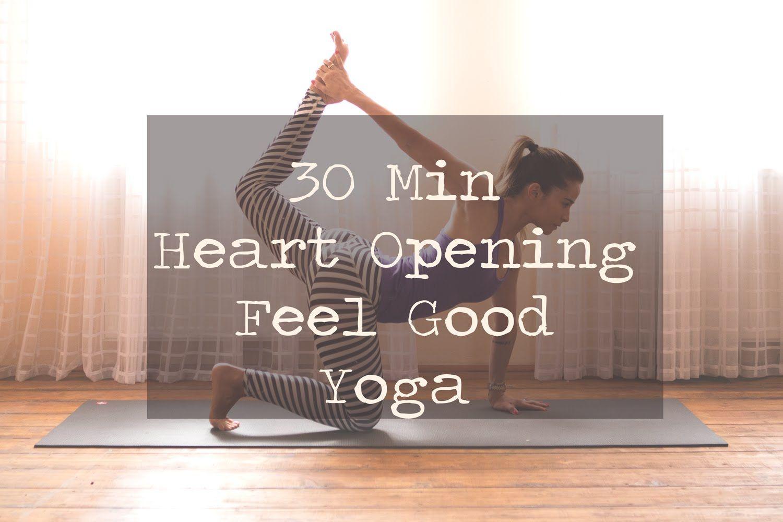 top yoga instructional videos