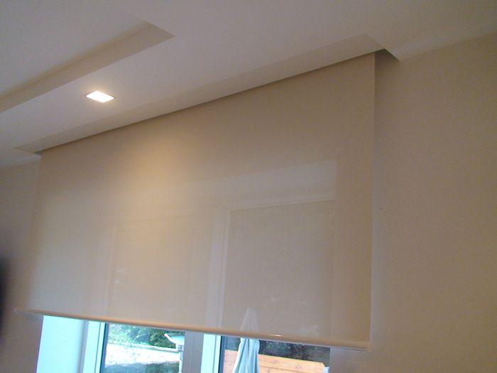 vertilux rolling blinds installation instructions