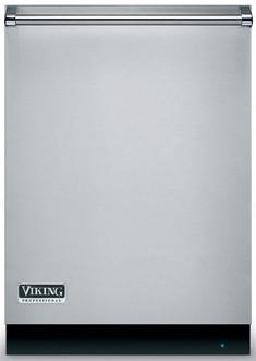 viking dish washer instruction