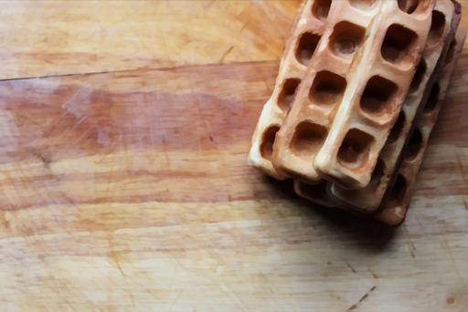 waffle stick maker instructions