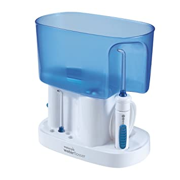 waterpik wp-60w instructions