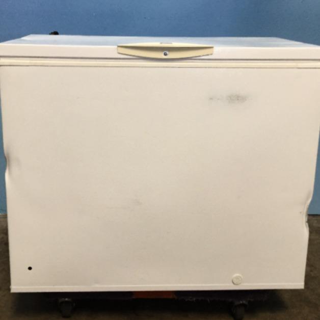 woods ultra chest freezer instructions